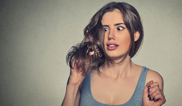 Hair Care Guide for Thinning Hair Women