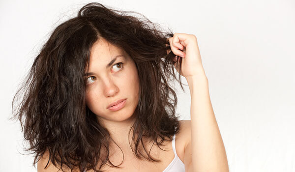 HOW TO CARE FOR coarse HAIR
