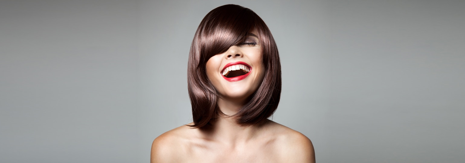 how to select hairstyles according to face shape how to