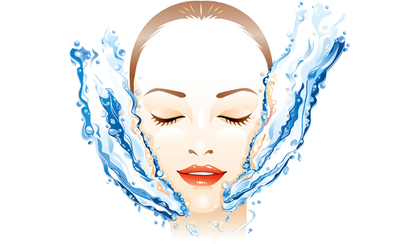How to choose a face wash for dry skin