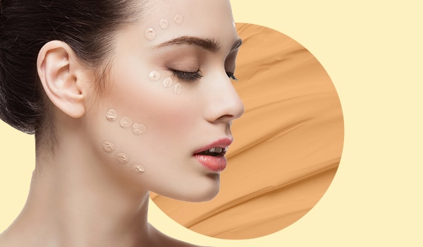How to choose the best foundation for oily skin
