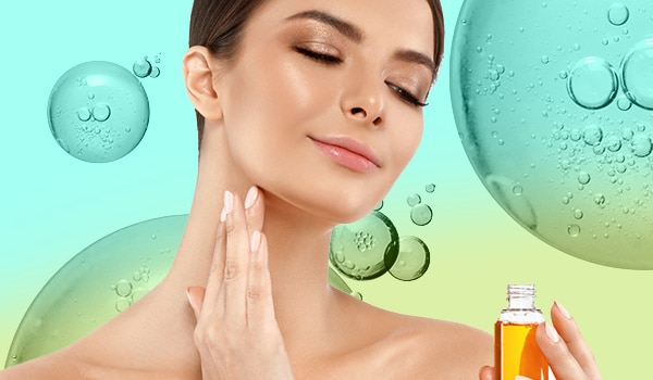 A guide to choosing the right carrier oil for each skin type
