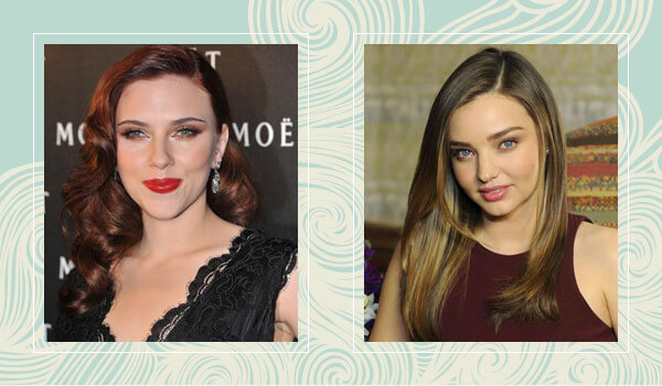 5c6cff16dd2 How to choose the right hair parting for your face shape