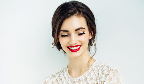 How to create perfectly arched brows