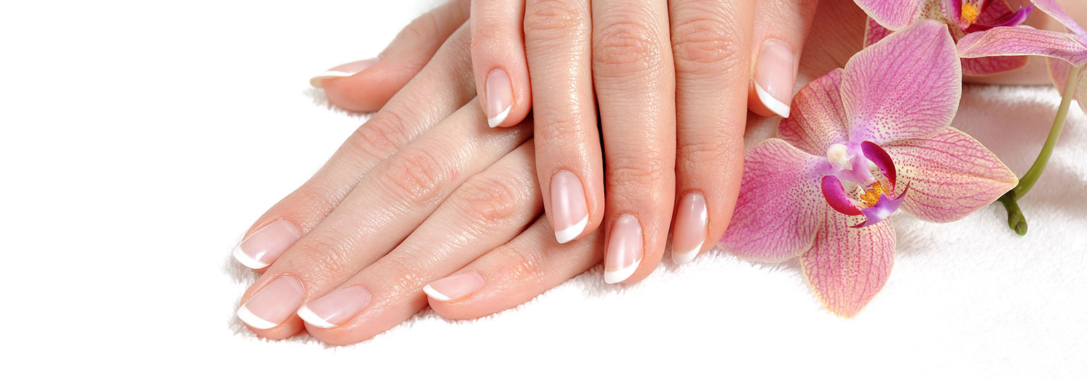 How to do a French manicure | BeBEAUTIFUL