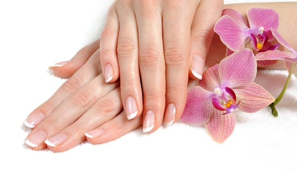 How to do a French manicure