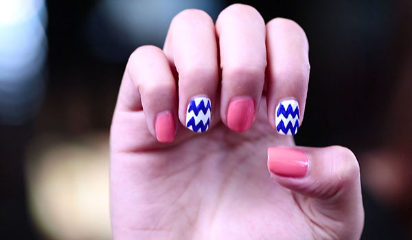 The Easy Way To Nail Art For Everyday