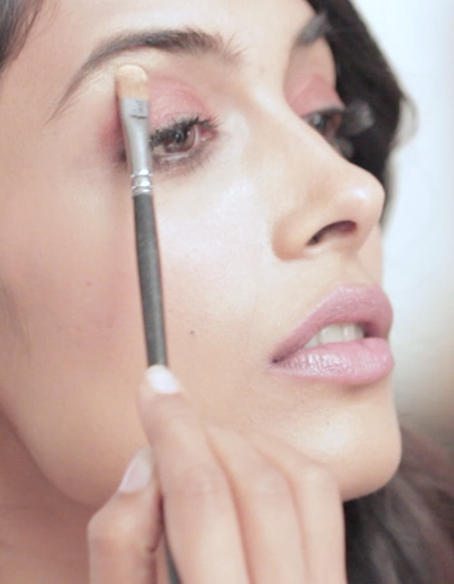 How To Get Perfect Smokey Eye Makeup