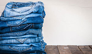 How to find the right jeans to fit your body type