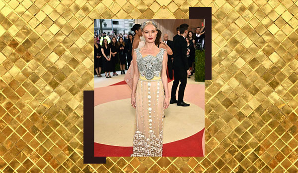 HOW TO GET THE BEST BEAUTY LOOKS FROM THE MET gala 2016