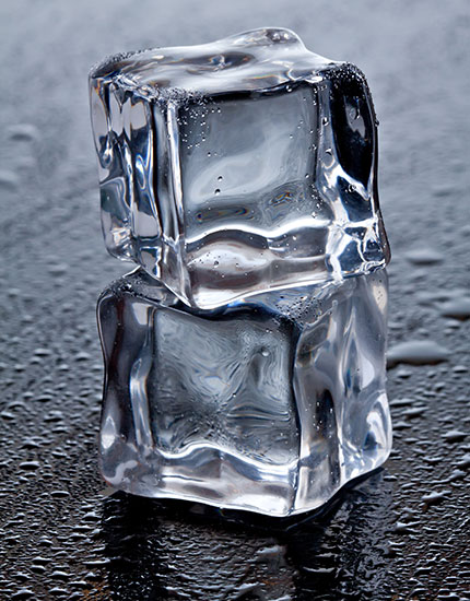 how to get rid of pores naturally ice cube 430x550