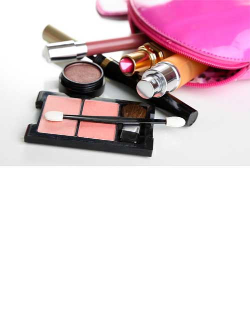 FIVE WAYS TO GIVE YOUR MAKEUP THE FACELIFT IT DESERVES