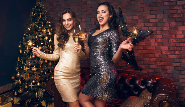 How to keep your skin glowing through the party season