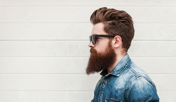 HOW TO MAINTAIN YOUR BEARD IN THE SUMMERS