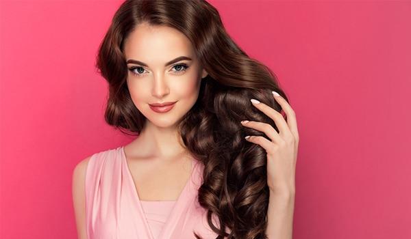 6 hacks to fake voluminous hair