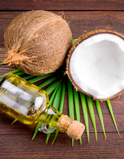 STAY BEAUTIFUL WITH LRT—HOW TO MAKE YOUR OWN ORGANIC COCONUT OIL AT HOME