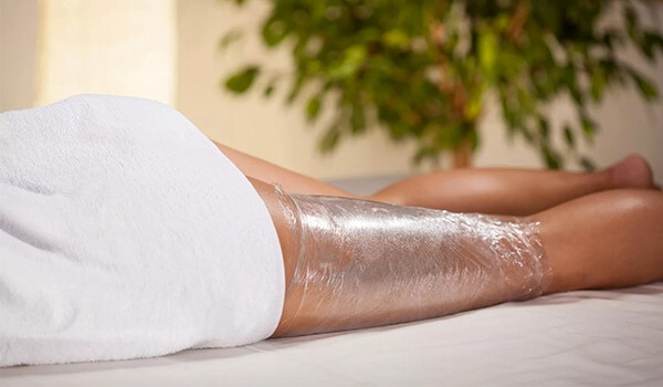 How to pamper your skin using a body wrap