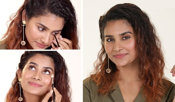 Makeup tricks to prevent your kajal from smudging