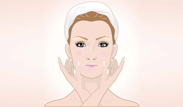 How to remove pigmentation from face