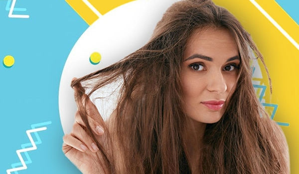 5 tips to help breathe life back into heat-damaged hair