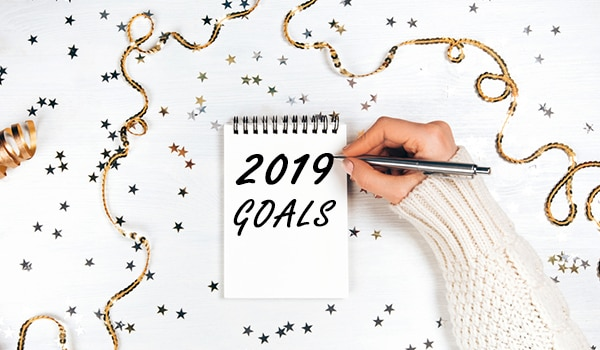 How to stick to your beauty resolutions this new year