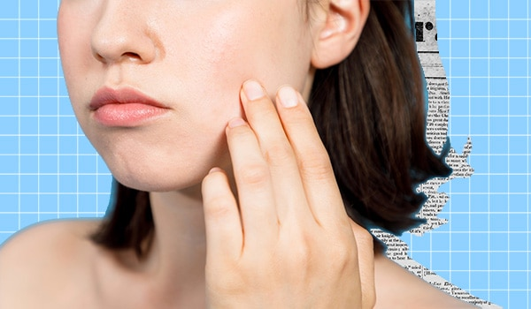 5 ways to deal with dry skin around the nose