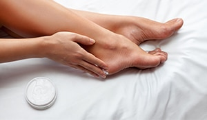 Here are all the tips you need to make the most of your foot cream