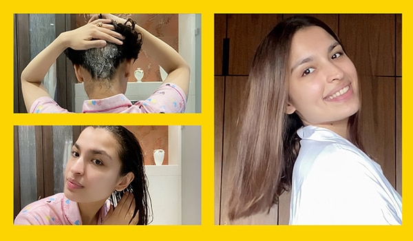 How to wash your hair the right way: Step-by-step guide