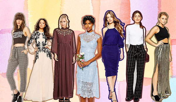 HOW TO WEAR 2016'S BIGGEST FASHION TRENDS