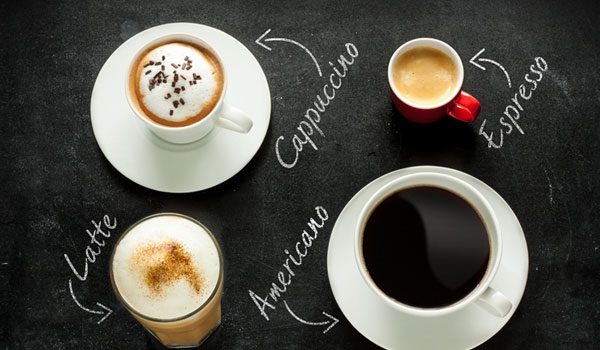 HOW WELL DO YOU KNOW YOUR COFFEES?