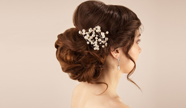 5 INDIAN BRIDAL JUDA HAIRSTYLES TO TRY