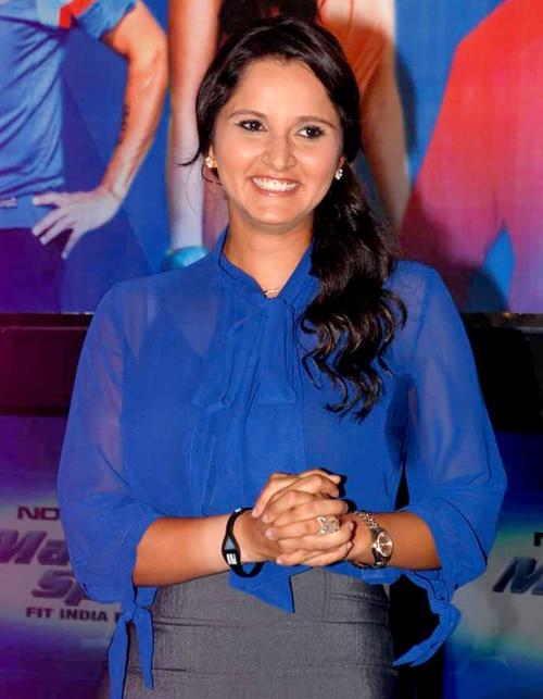 5 Indian Sportswomen Who Make Us Proud