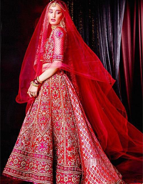 INDIA'S 5 FAVOURITE WEDDING DESIGNERS