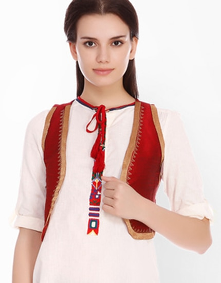 indo fusion look to try this valentines jacket 430x550