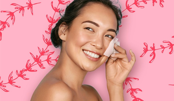 4 skincare ingredients you need if you have oily, blemish-prone skin