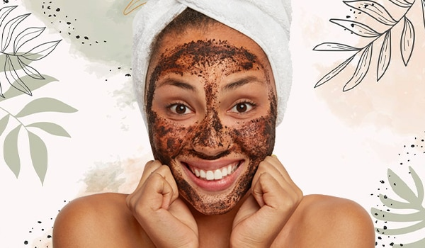 4 ingredients to never use in a DIY face scrub