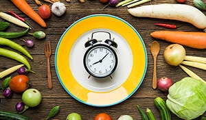 Could intermittent fasting help you lose weight faster?