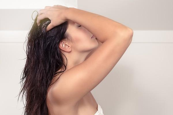 How to use jaborandi hair oil?