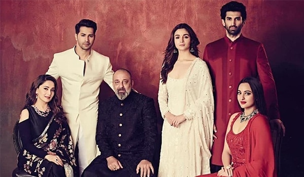 'Kalank' teaser is out and we are mesmerized by the beauty looks!