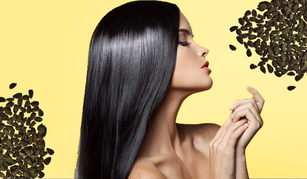 Let's find out how to use kalonji oil for hair and what its benefits are