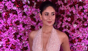 BB Makeup Decode—KAREENA'S BEAUTY LOOK AT THE LUX GOLDEN ROSE AWARDS