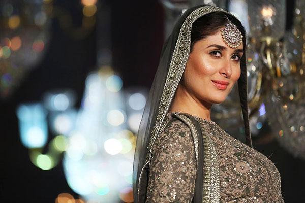 Get Kareena Kapoor Khan's Look at the Lakmé Fashion Week ...