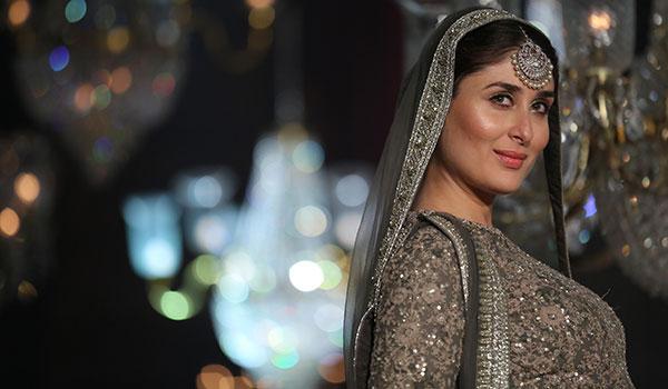 Kareena Kapoor Tells Us About This Season's Biggest Trends