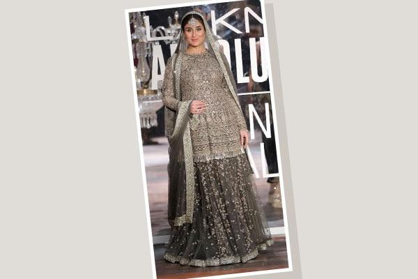 kareena kapoor sabyasachi designer wear