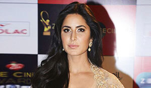 BB Makeup Decode–Katrina Kaif's understated glam from Zee Cine Awards