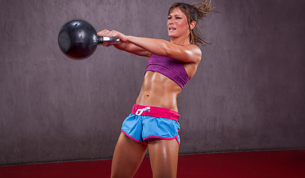8 THINGS YOU NEED TO KNOW BEFORE TRYING A KETTLEBELL WORKOUT