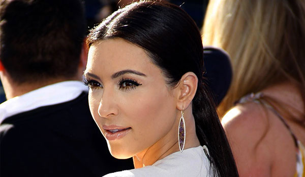 BB Fashion Trend—Kim Kardashian's Tape Bra Trick
