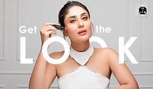 Watch Kareena Kapoor Khan's chic fashionista makeup look decoded by our makeup artist!