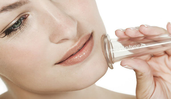 All you need to know about face cupping