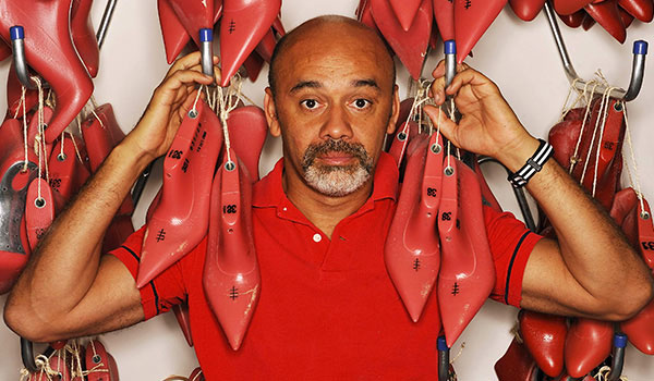 Know Your Designers: Christian Louboutin